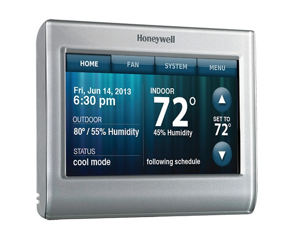 best honeywell smart wifi thermostat