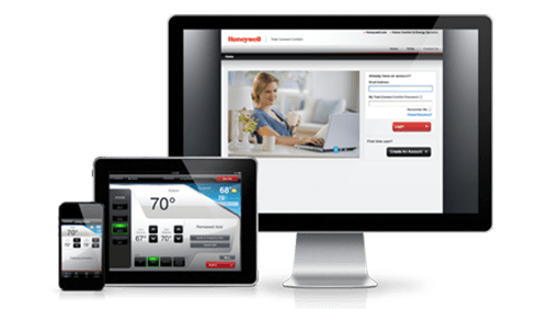 Real Thermostat Reviews - Wifi Thermostat Hotspot