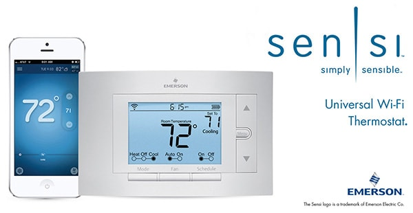 ᐅ Best Wifi Thermostat Reviews 2018 | Your Home A